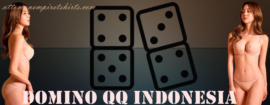 Domino QQ Indonesia Bermain Melalui Smartphone