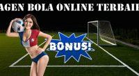 Agen Taruhan Bola Online Terbaik