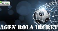 Kriteria Agen Bola IBCBET Yang Terbaik Dan Terpercaya